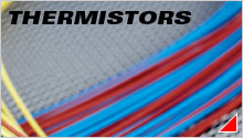 Enamelled Copper Wire - Thermistors