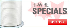 Enamelled Copper Wire and Motor Repair Special Offers