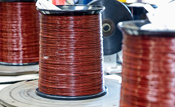 Copper Wire  & Cables